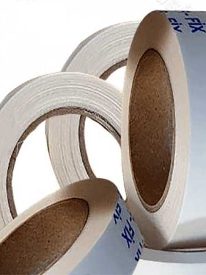زانفیکس کاغذی 1/8 سفید